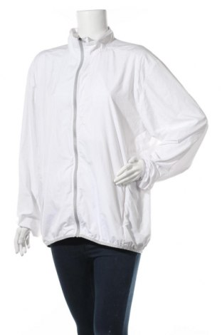 Дамско спортно горнище Cutter & Buck, Размер XL, Цвят Бял, Полиестер, Цена 5,78лв.