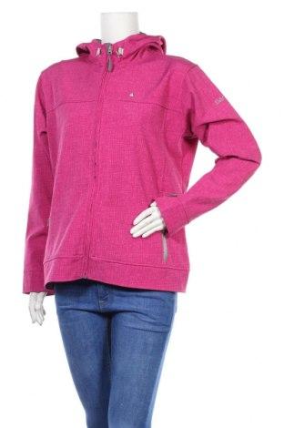 Дамско спортно яке Dare 2B, Размер XL, Цвят Розов, Полиестер, Цена 34,20лв.