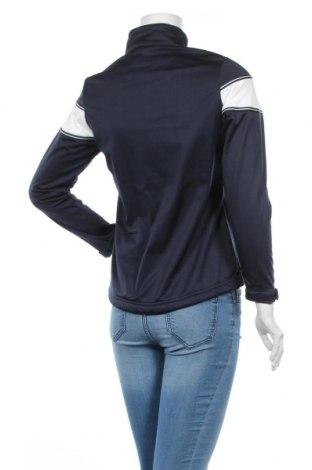 Дамско спортно яке Jako, Размер XS, Цвят Син, Полиестер, Цена 21,60лв.