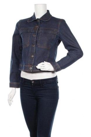 Дамско яке Blacky Dress, Размер S, Цвят Син, 97% памук, 3% еластан, Цена 41,30лв.
