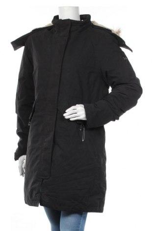 Дамско яке Karrimor, Размер XL, Цвят Черен, Полиестер, Цена 80,56лв.