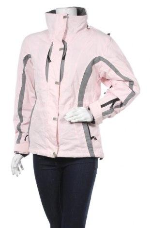 Дамско яке за зимни спортове C&A, Размер S, Цвят Розов, Цена 24,57лв.