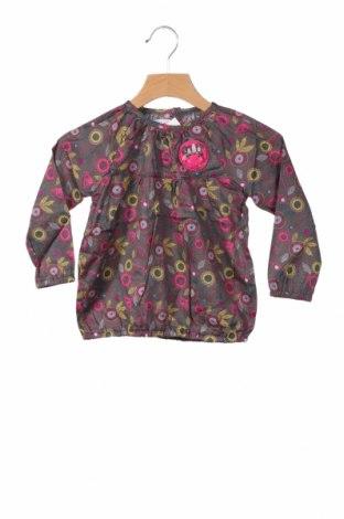 Детска блуза La Compagnie des Petits, Размер 18-24m/ 86-98 см, Цвят Многоцветен, Памук, Цена 10,92лв.