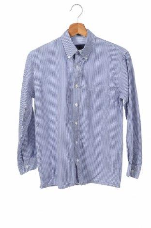 Детска риза G.o.l. Boys, Размер 11-12y/ 152-158 см, Цвят Син, Памук, Цена 4,73лв.