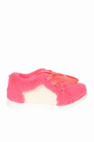 Детски обувки Billieblush, Размер 29, Цвят Розов, Текстил, Цена 20,58лв.