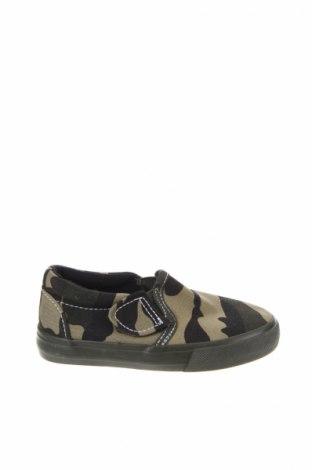 Детски обувки Crafted, Размер 23, Цвят Зелен, Текстил, Цена 8,85лв.