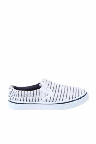 Детски обувки Crafted, Размер 29, Цвят Бял, Текстил, Цена 6,30лв.