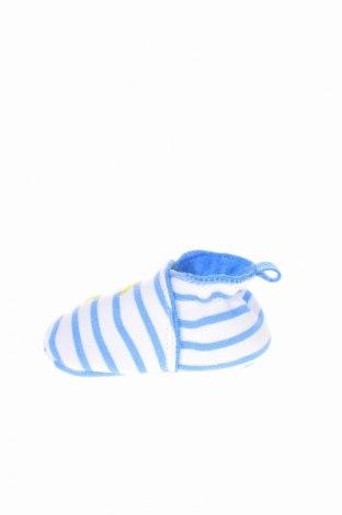 Παιδικά παπούτσια Grain De Ble, Μέγεθος 15, Χρώμα Λευκό, Κλωστοϋφαντουργικά προϊόντα, Τιμή 7,80€