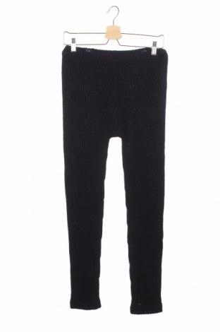 Детски панталон Gocco, Размер 13-14y/ 164-168 см, Цвят Син, 85% акрил, 15% вълна, Цена 26,95лв.