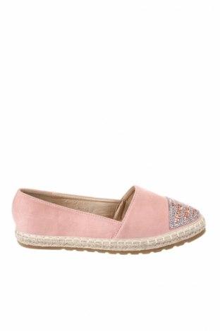 Εσπάδριλλες Sixth Sens, Μέγεθος 39, Χρώμα Ρόζ , Κλωστοϋφαντουργικά προϊόντα, Τιμή 15,91€