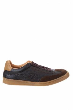 Мъжки обувки Kaporal, Размер 45, Цвят Кафяв, Естествена кожа, Цена 83,85лв.