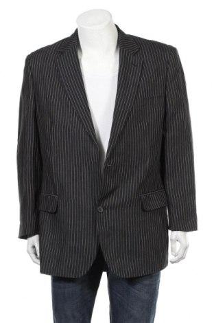 Ανδρικό σακάκι Barisal, Μέγεθος XL, Χρώμα Μπλέ, Λινό, Τιμή 5,46€