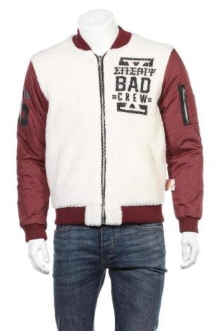 Ανδρικό μπουφάν Alcott, Μέγεθος M, Χρώμα Λευκό, Πολυεστέρας, Τιμή 15,01€
