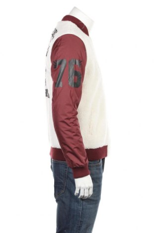 Ανδρικό μπουφάν Alcott, Μέγεθος M, Χρώμα Λευκό, Πολυεστέρας, Τιμή 20,10€