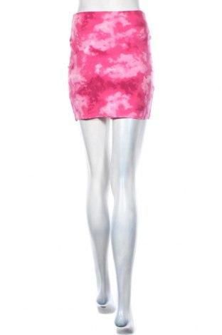 Пола Clockhouse, Размер M, Цвят Розов, 95% памук, 5% еластан, Цена 9,36лв.