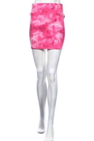 Пола Clockhouse, Размер S, Цвят Розов, 95% памук, 5% еластан, Цена 9,36лв.
