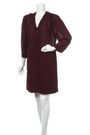 Φόρεμα Bimba Y Lola, Μέγεθος XL, Χρώμα Κόκκινο, Βισκόζη, Τιμή 45,08€