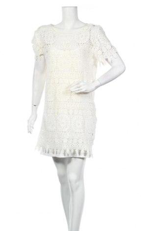 Φόρεμα Molly Bracken, Μέγεθος M, Χρώμα Λευκό, 95% βισκόζη, 5% ελαστάνη, Τιμή 19,56€