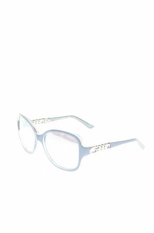 Слънчеви очила Guess, Цвят Син, Цена 94,50лв.