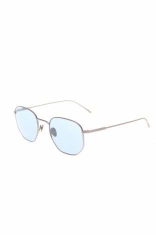 Слънчеви очила Lacoste, Цвят Сребрист, Цена 79,50лв.