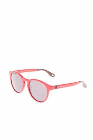 Слънчеви очила Marc Jacobs, Цвят Червен, Цена 77,70лв.