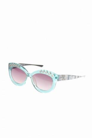 Слънчеви очила Missoni, Цвят Син, Цена 246,60лв.