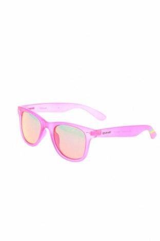 Слънчеви очила POLAROID, Цвят Розов, Цена 54,50лв.