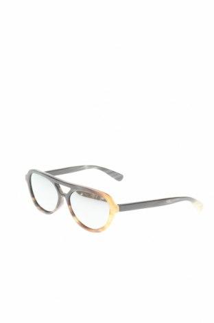 Слънчеви очила With Love, Цвят Кафяв, Цена 23,10лв.