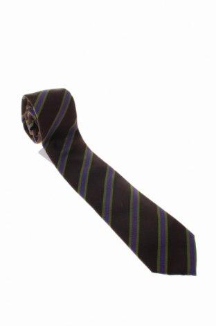 krawat Cremieux, Kolor Brązowy, Cena 39,50zł