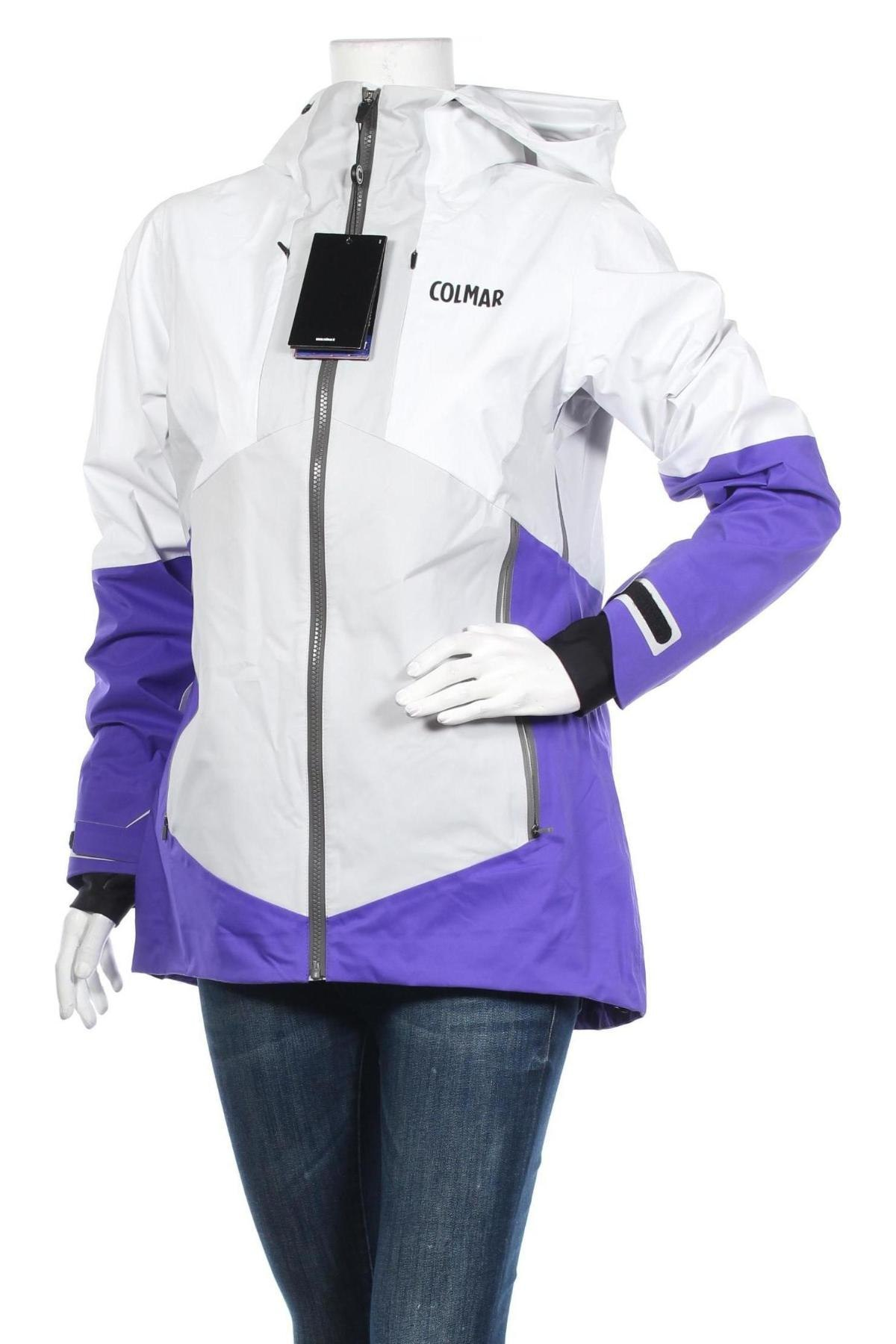 Дамско яке за зимни спортове Colmar, Размер XL, Цвят Многоцветен, Цена 314,25лв.