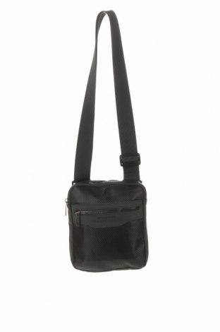 Τσάντα Accessoires, Χρώμα Μαύρο, Κλωστοϋφαντουργικά προϊόντα, δερματίνη, Τιμή 16,24€
