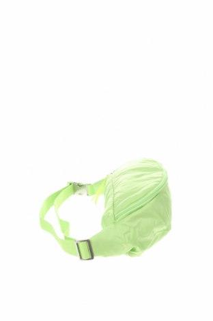 Чанта за кръст Tom Tailor, Цвят Зелен, Текстил, Цена 30,80лв.