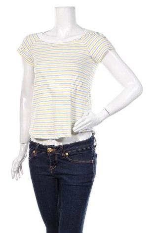 Дамска блуза Anthropologie, Размер XS, Цвят Многоцветен, 50% памук, 50% модал, Цена 31,50лв.