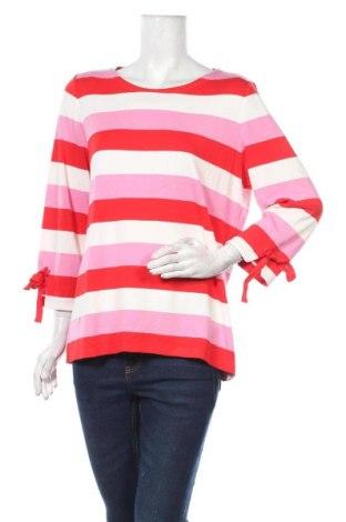 Γυναικεία μπλούζα Comma,, Μέγεθος XL, Χρώμα Πολύχρωμο, Τιμή 31,75€