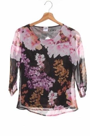 Γυναικεία μπλούζα Vero Moda, Μέγεθος XS, Χρώμα Πολύχρωμο, Τιμή 13,64€