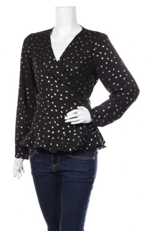 Γυναικεία μπλούζα Vero Moda, Μέγεθος L, Χρώμα Μαύρο, Πολυεστέρας, Τιμή 14,84€