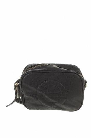 Geantă de femei, Culoare Negru, Piele ecologică, Preț 135,45 Lei