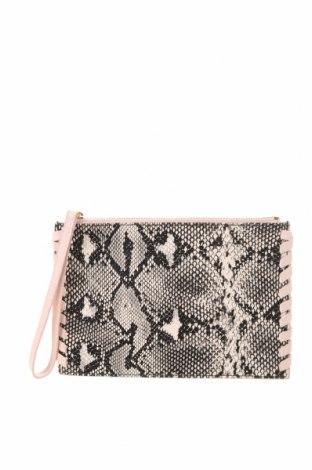 Geantă de femei H&M, Culoare Roz, Piele ecologică, Preț 71,05 Lei