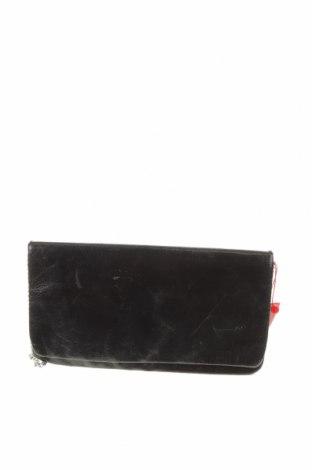 Geantă de femei S.Oliver, Culoare Negru, Piele ecologică, Preț 106,74 Lei