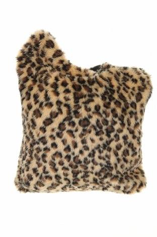 Γυναικεία τσάντα Sinsay, Χρώμα Καφέ, Κλωστοϋφαντουργικά προϊόντα, Τιμή 13,89€