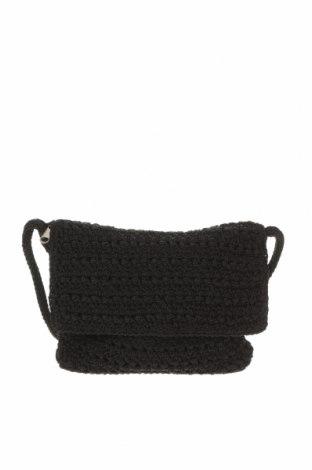 Geantă de femei The Sak, Culoare Negru, Textil, Preț 75,00 Lei