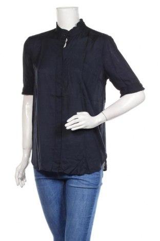 Дамска риза Carin Wester, Размер M, Цвят Син, Цена 15,40лв.