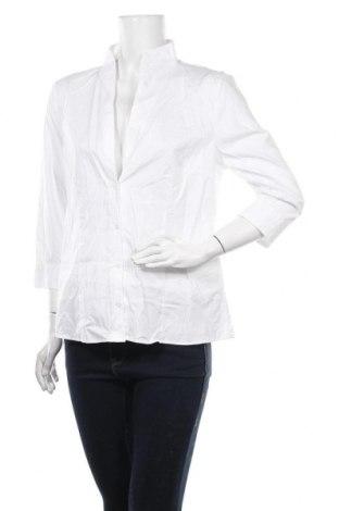 Γυναικείο πουκάμισο Christian Berg, Μέγεθος L, Χρώμα Λευκό, Βαμβάκι, Τιμή 16,42€