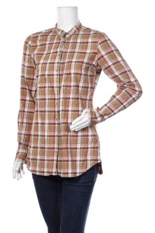 Дамска риза Fjallraven, Размер M, Цвят Многоцветен, Памук, Цена 35,25лв.
