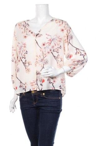 Γυναικείο πουκάμισο H&M, Μέγεθος S, Χρώμα Πολύχρωμο, Πολυεστέρας, Τιμή 11,14€