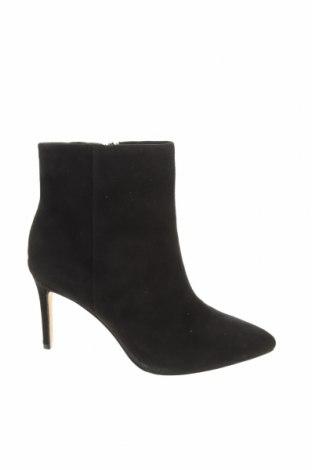 Dámské boty  Aldo, Velikost 36, Barva Černá, Přírodní velur , Cena  1780,00Kč