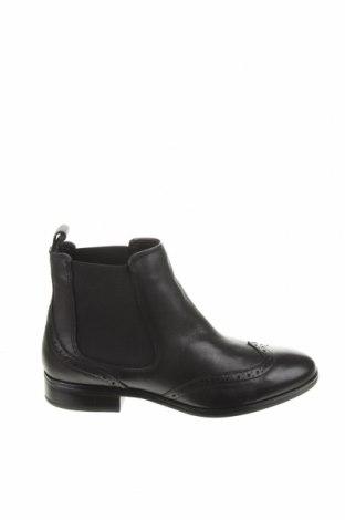Дамски боти Aldo, Размер 38, Цвят Черен, Естествена кожа, Цена 122,85лв.