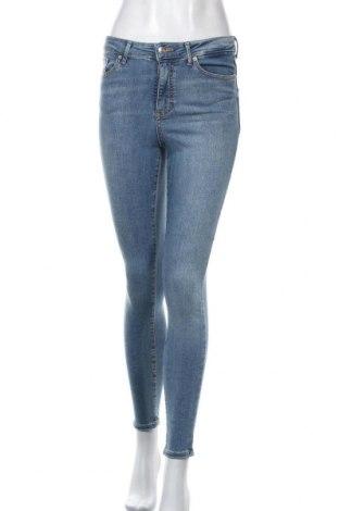 Γυναικείο Τζίν Vero Moda, Μέγεθος M, Χρώμα Μπλέ, Τιμή 13,64€