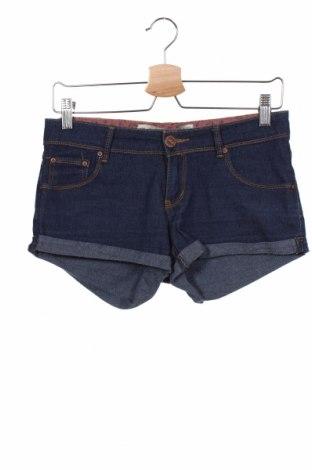 Дамски къс панталон Alcott, Размер S, Цвят Син, Цена 19,50лв.