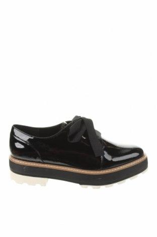 Дамски обувки Aldo, Размер 39, Цвят Черен, Еко кожа, Цена 57,85лв.